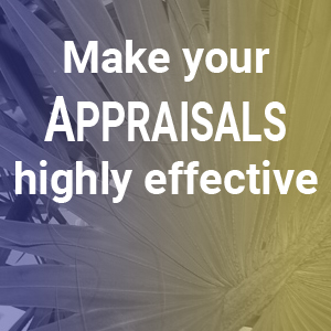 Con-TACT Campus: Make your appraisals highly effective
