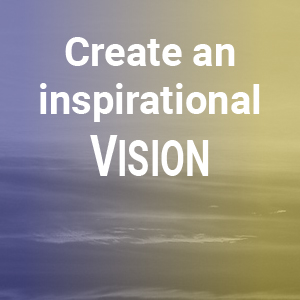 Con-TACT Campus course: Create an inspirational vision