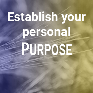 Con-TACT Campus course: Establish your personal purpose